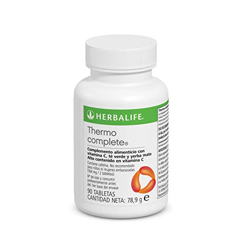 Thermo Complete - 90 tabletas | Herbalife