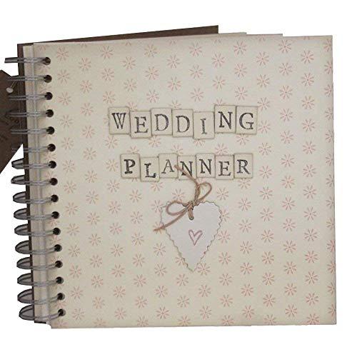 East of India - Quaderno per appunti preparativi matrimonio
