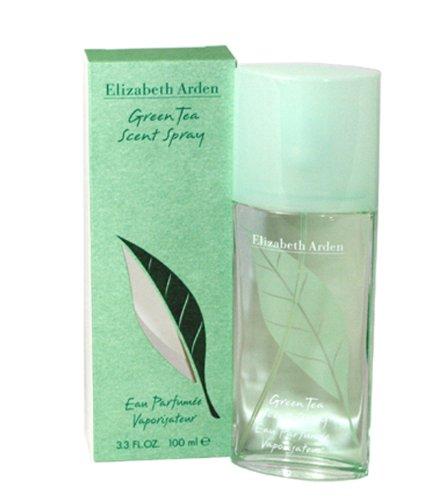 Elizabeth Arden - Green Tea Scent - Eau Parfumée Vaporizador, 100 ml