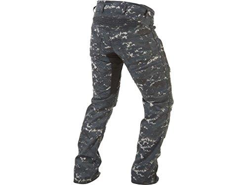 Trilobite Jeans PARADO HERREN Motorrad Hose Digi Camo blau camouflage (30/32) Taille Camo