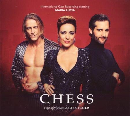 Chess - Original Denmark Cast 2012 sung in English
