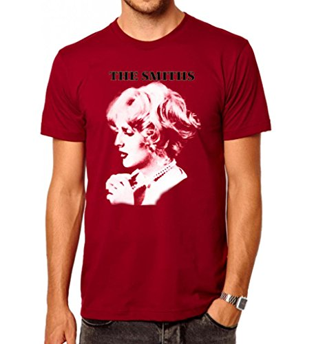 The Smiths Sheila Take A Bow T-shirt