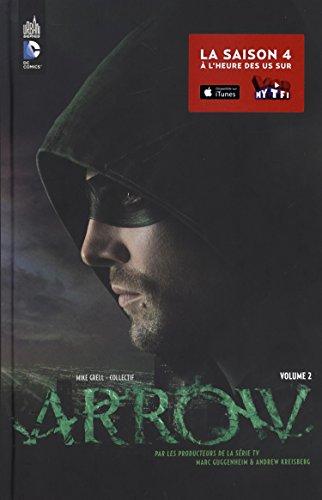 Arrow, Tome 2 : par Collectif