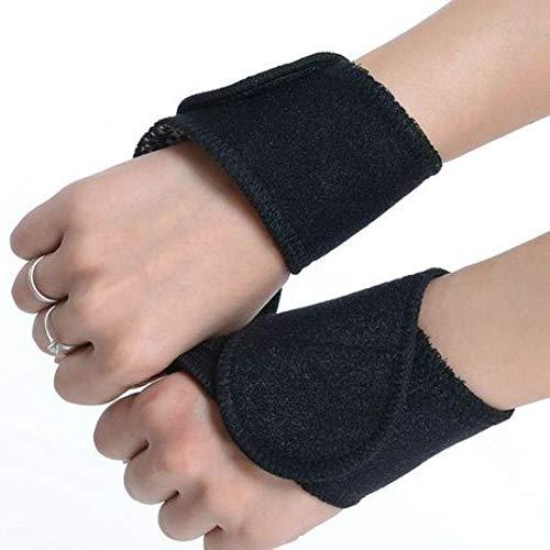 MISSLYY Outdoor-Armband Mit EigenerwäRmung, Anti-Dehnungs/Atmungsaktiv/Skinny (Unisexual) - Skinny Armband