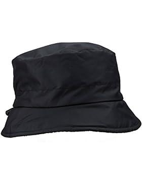 Loevenich signore cappello pioggia con fodera di Polar-Soft - Cappello alla Pescatora impermeabile per l' autunno...