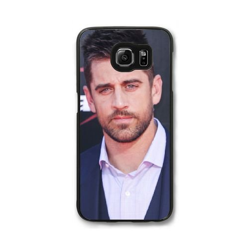 Samsung Galaxy S7 Edge Phone Case Aaron Rodgers 16ZH434642