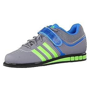 41OpEul1axL. SS300  - adidas Power Perfect II, Men's Multisport Indoor Shoes