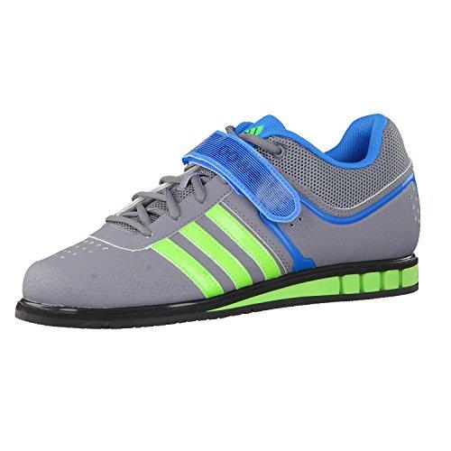 41OpEul1axL. SS500  - adidas Power Perfect II, Men's Multisport Indoor Shoes