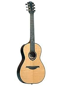 Guitares électro acoustiques LAG SIGNATURE 3000 MICHEL HAUMONT Folk électro