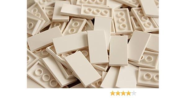 10x NEW LEGO 87079 Tile 2x4 Multi Color
