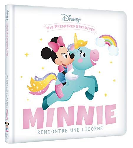 Disney - Mes Premieres Histoires - Minnie Rencontre une Licorne