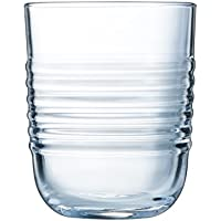 Dajar Beber Magicien 270 ML Luminarc, Cristal, Transparente, ...