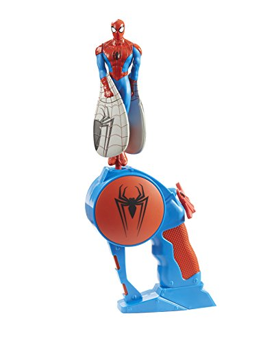 Marvel Spiderman Flying Heroes - Gioco Volante Cm. 30 - 52281