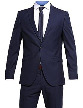 SELECTED HOMME SHDONE RAYBRICK Herren Anzug Kostüm dark navy Grösse 46