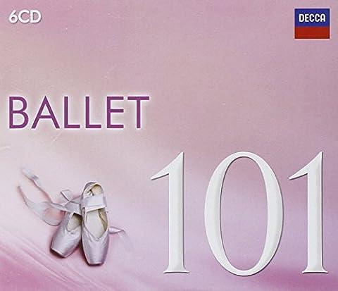 101 Ballett
