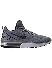 more photos 7f8d6 1e3f2 Nike Air Max Fury Chaussures de Running Homme, Gris (Wolf DK Grey Stealth