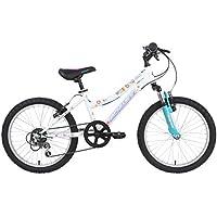 Schwinn Girl Shade Kids Bike - White, 20 inch