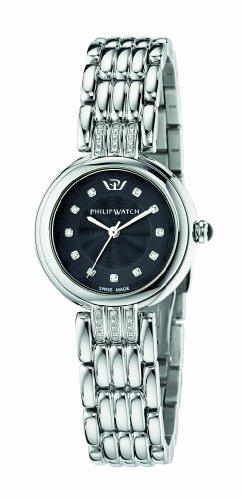 Philip Watch Ginevra R8253491506 - Orologio da Polso Donna