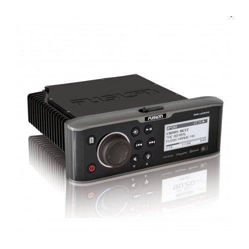 Fusion MS-UD650 Marineradio mit Unidock - Fusion Marine Audio
