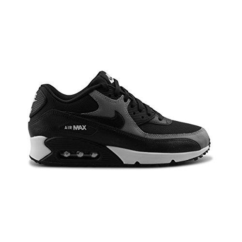 Nike Wmns Air Max 90 Prem, Entraînement de course femme schwarz