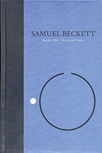 [Samuel Beckett: the Grove Centenary Edition] (By: Samuel Beckett) [published: March, 2006]