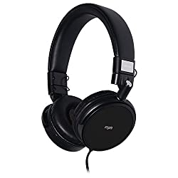 Crypto Hp-150 On-ear Close Headphone - Black