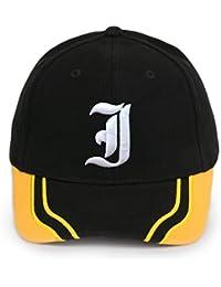 Para hombre para mujer gorro de bordado Gorra de béisbol Casual 3d gótico  A-Z letras sombreros 246517e9e11