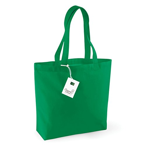 Westford Mill, Borsa a mano uomo Verde - Kelly green