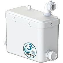 AQUASANI Pump - Pompe de relevage - MADE IN FRANCE et Garantie 3 ANS