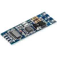 RHDZQ TTL a RS485 Módulo 485 a UART en Serie Nivel Mutuo Conversión Hardware Controlar