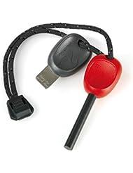 Light My Fire 1111 Scout - Encendedor (3.000 usos) rojo rojo Talla:medium