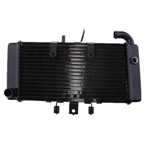Sharplace Refrigerador de Enfriamiento de Radiador Para Honda Cb400f Vtec 1-4
