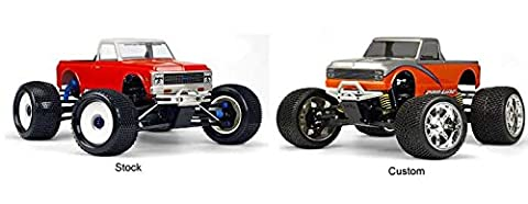 ProLine 72 Chevy PU (Pro Line 72 Chevy)