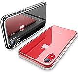 RANVOO Coque iPhone XR, Coque Transparente de Protection pour iPhone XR [Usage...