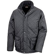Result Urban chaqueta al aire libre desgaste Cheltenham, calidad chaqueta repelente al agua