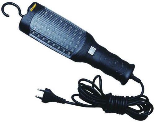 Blinky 35212-11 BLI-48 Lampada Ispezione, 48 LED, Cavo 5 m