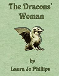 The Dracons' Woman (The Soul-Linked Saga Book 1)