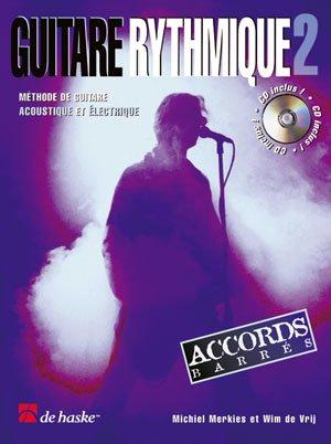 Guitare Rythmique 2 par Michiel Merkies