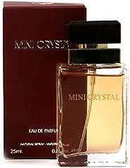 MINI CRYSTAL 1071 Eau De Parfum, 25 ml (D&G Wo
