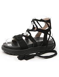 Amazon.it  Paglia - 34   Scarpe da donna   Scarpe  Scarpe e borse 2a47f41533e