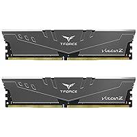 وحدة ذاكرة رام تي فورسي من تيم جروب 16GB (8GBx2) - 3200MHz C16 TLZGD416G3200HC16CDC01