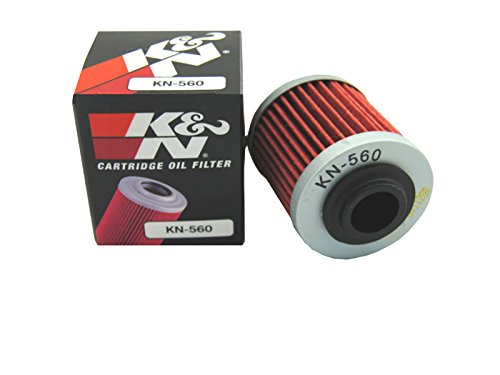 Preisvergleich Produktbild K&N Ölfilter KN-560 für CAN-AM