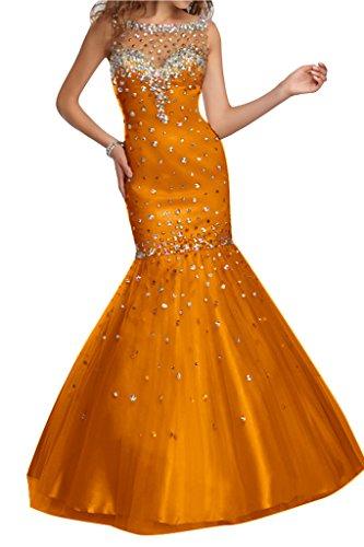 Ivydressing - Robe - Femme Orange
