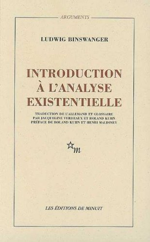 Introduction  l'analyse existentielle