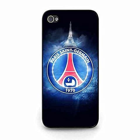Ligue 1 FC 1970 Paris Saint-Germain PSG téléphone Etui coque