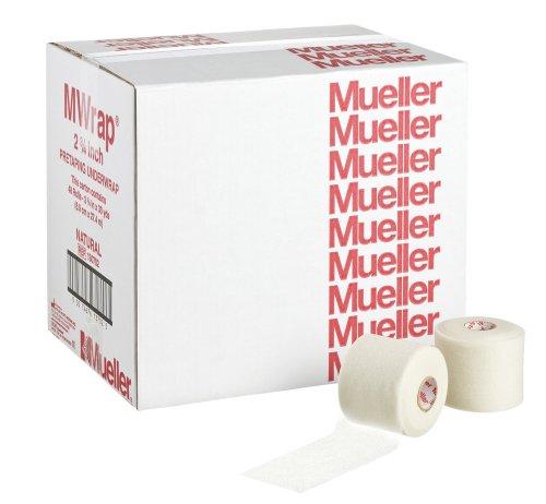Mueller M-wrap (MUELLER M-Wrap Unterverband Farbe natur)