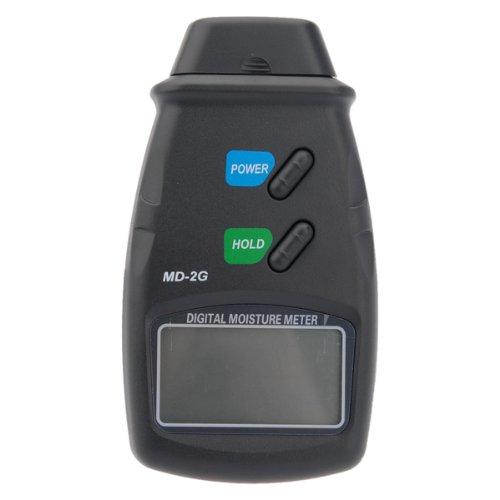 Digital LCD display Wood Moisture Meter Damp Detector Tester