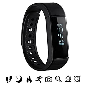 omorc bracelet connect montre de sport intelligent. Black Bedroom Furniture Sets. Home Design Ideas