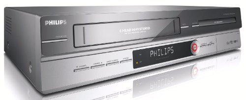 Philips DVD R 3510 V 31 DVD-Reko...