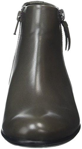 Curtas Tocar Botas Grey54190 Quente Senhoras Ecco Cinza 35 warmgrey xqAxFH6